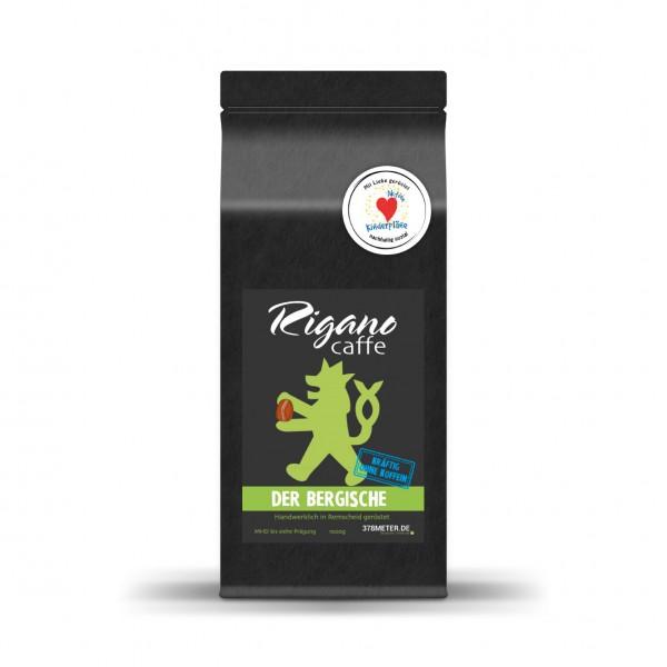 Der Bergische kräftig ohne Koffein (250 g)