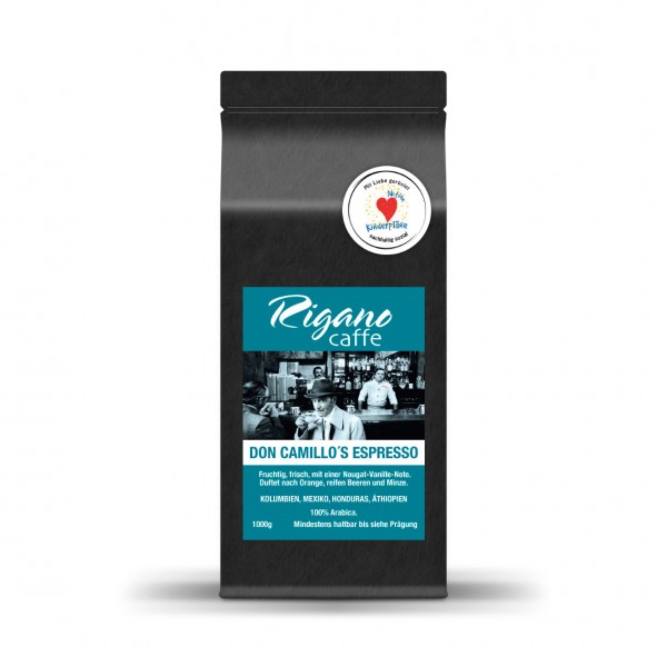 Don Camillo´s Espresso (250g)