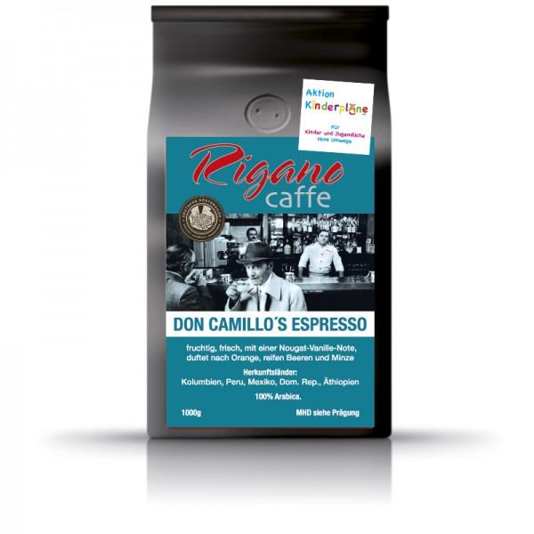 Don Camillo´s Espresso (1000g)