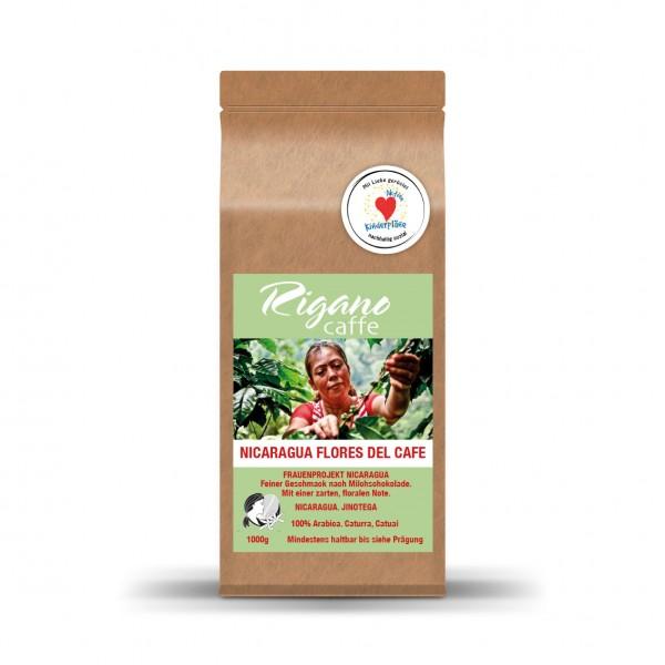 Nicaragua Flores del Cafe (250 g)