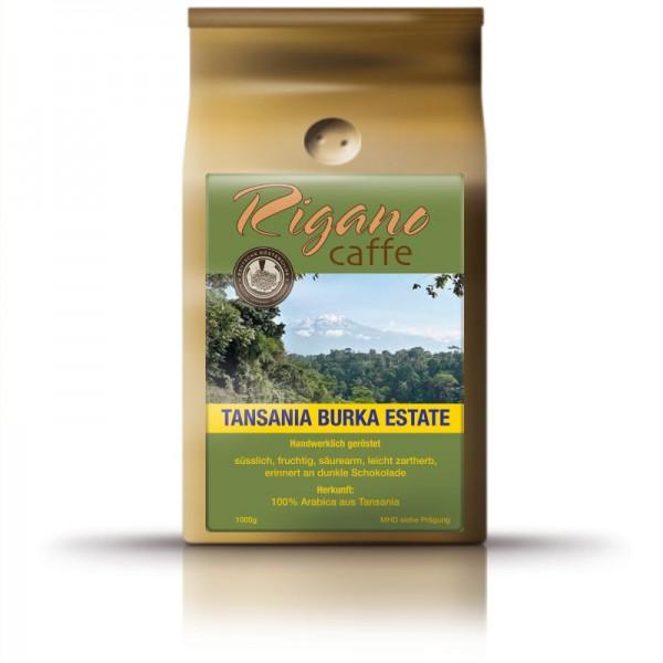 Tansania AA++ Burka Estate (1 kg)