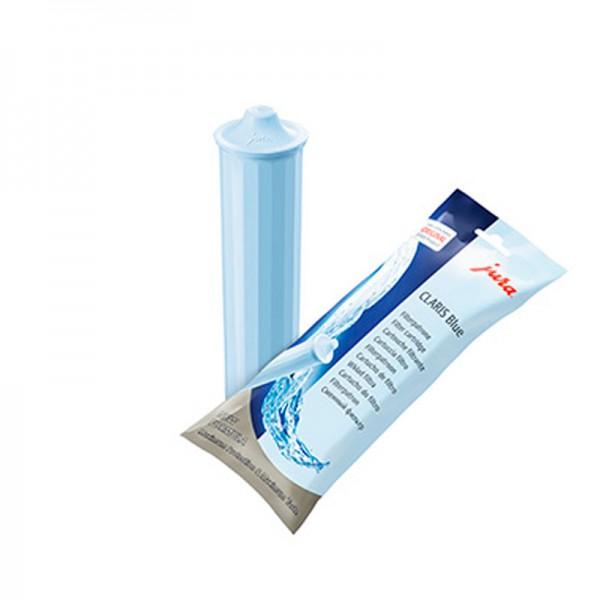 Filterpatrone CLARIS BLUE