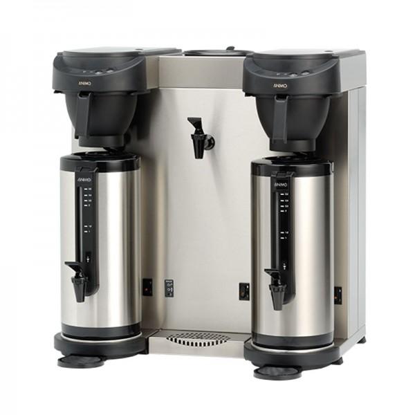 ANIMO MT202 (mit Festwasseranschluss)
