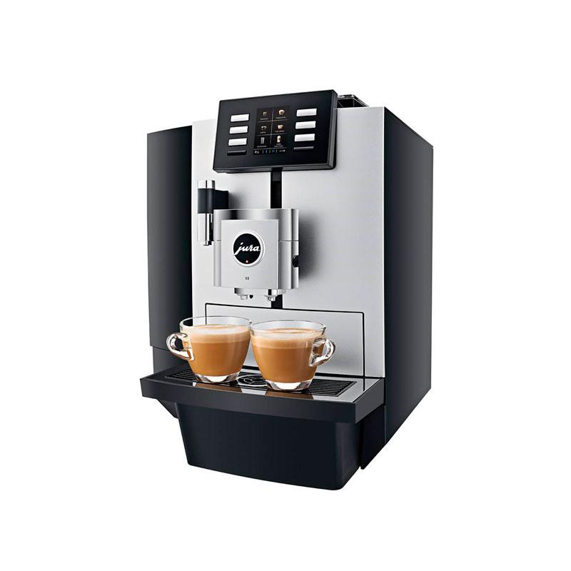 Vollautomaten Rigano Caffe
