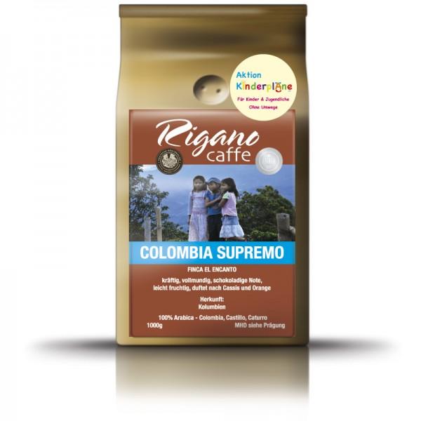 Colombia El Encanto (1 kg)