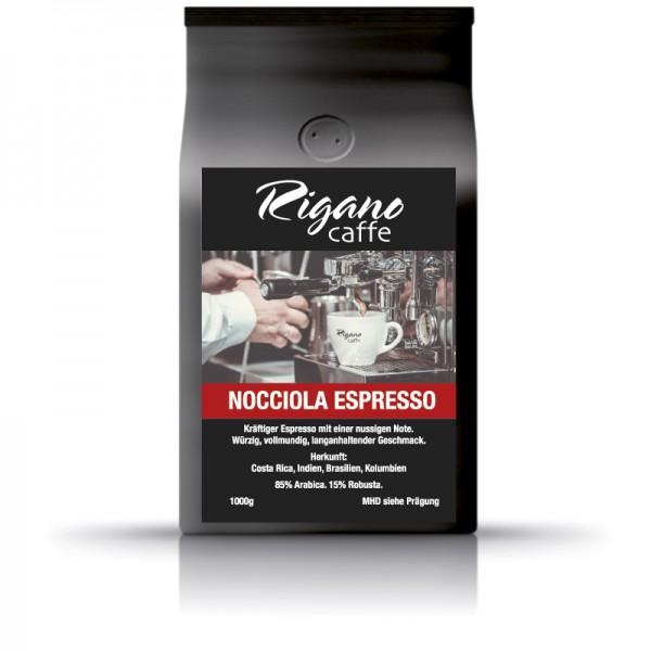 Nocciola Espresso (1 kg)