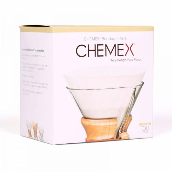 Chemex Filterpapier (4-10 Tassen)