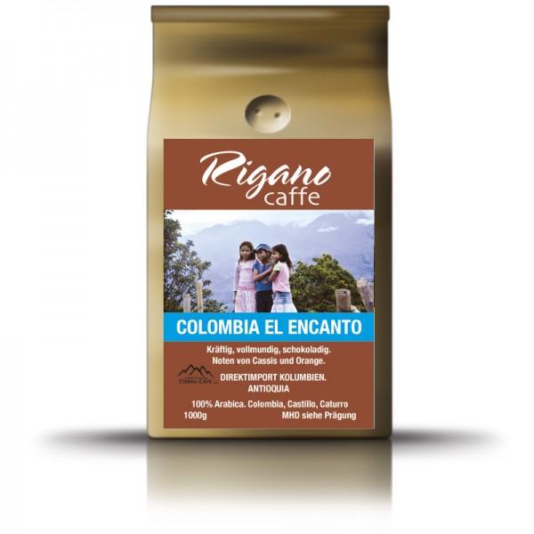 Colombia El Encanto (250 g)