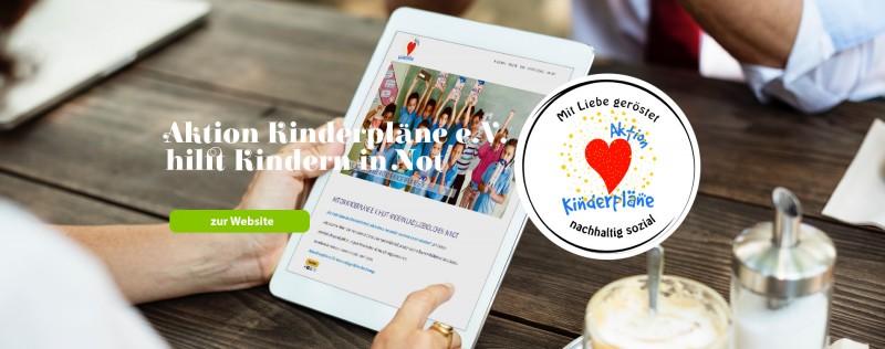 zur Website Aktion Kinderpläne e. V.