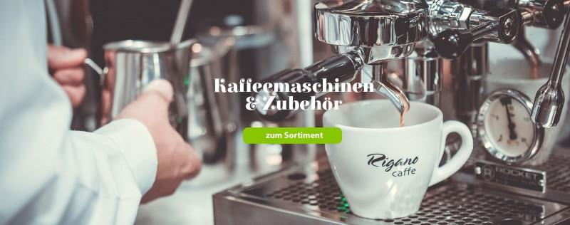 Kaffeemaschinen .& Zubehör