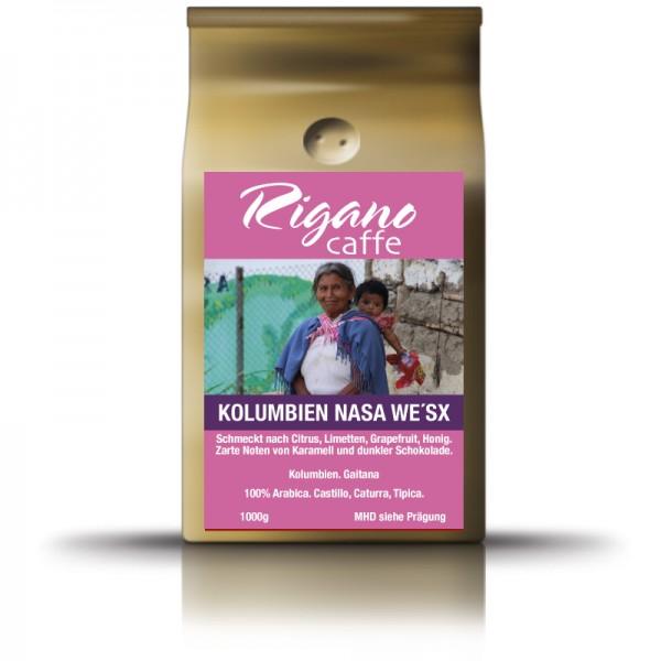 Kolumbien Nasa We´Sx (250 g)