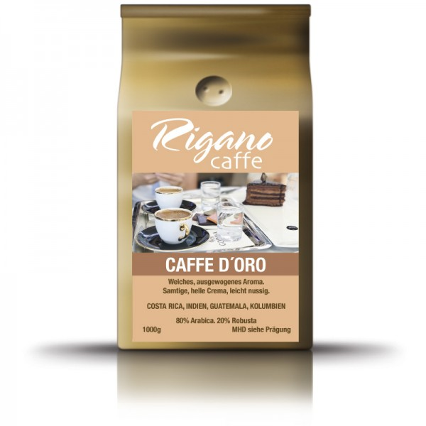 Caffe D´Oro (1 kg)