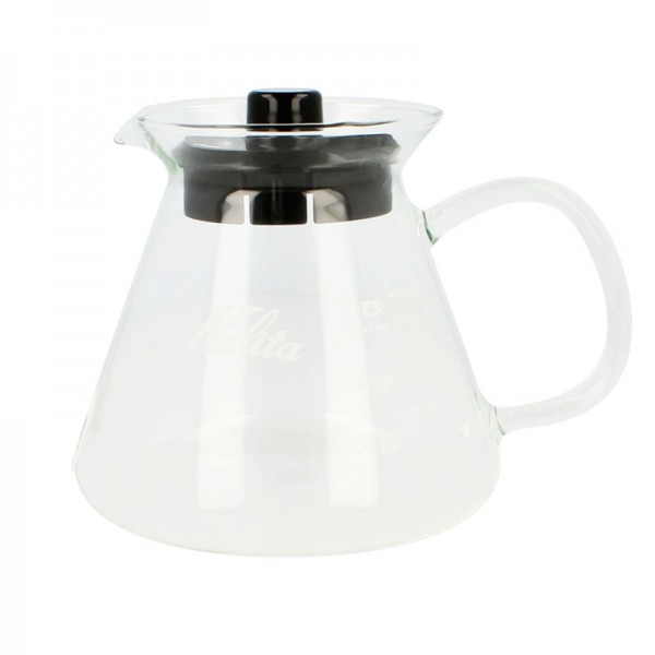 Kalita Glass Server (500ml) ML-G