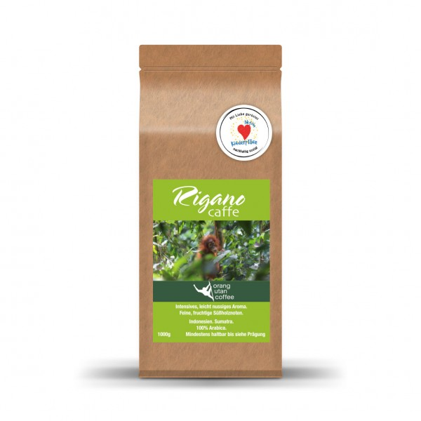 Orang Utan Coffee (250 g)
