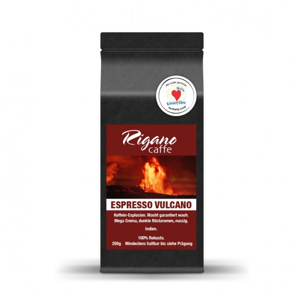 Espresso Vulcano 250g
