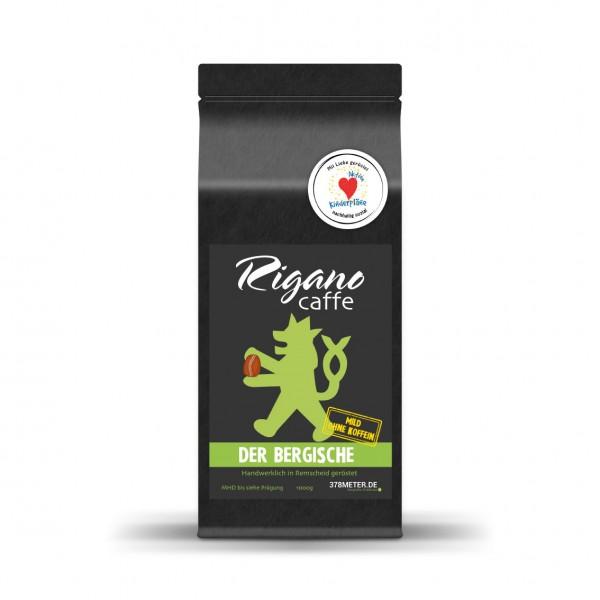Der Bergische mild ohne Koffein (250 g)