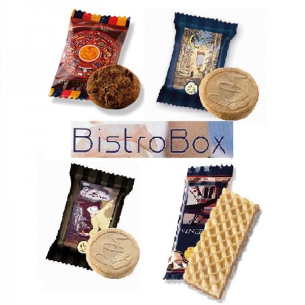 Bistro-Box 4er Mischung (150 Stk.)