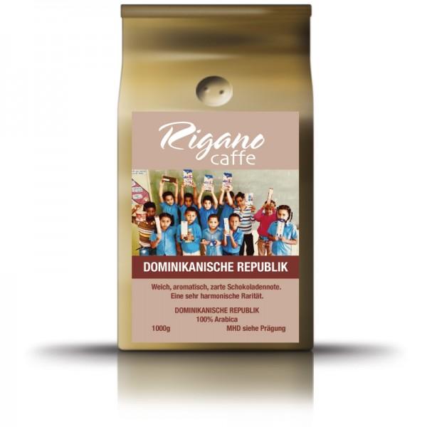 Dominikanische Republik (250 g)
